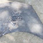 placa de uzura superiara AYK 822